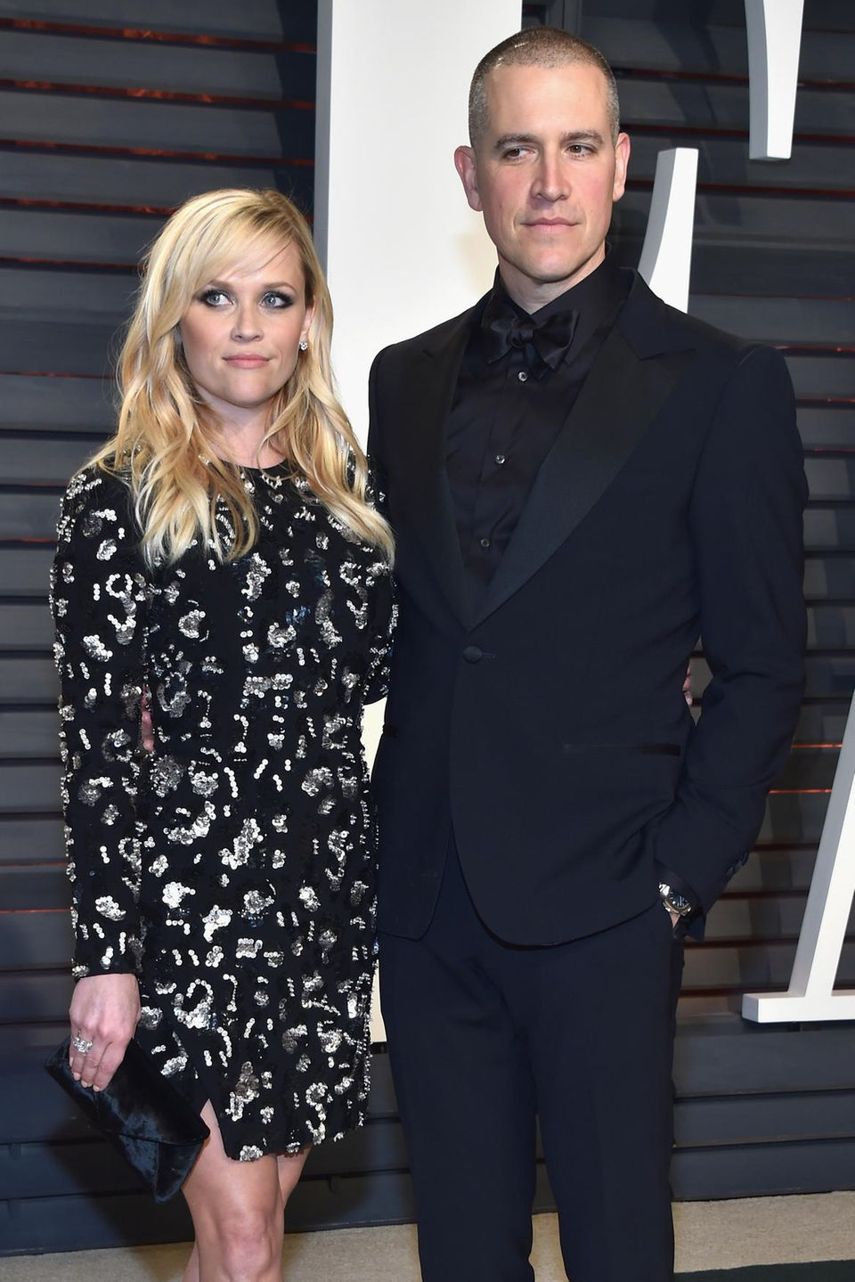 Reese Witherspoon + Jim Toth