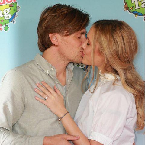 Clemens und Alena Fritz