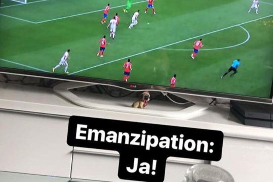 Promi-News WM 2018: Die beste WM aller Zeiten?