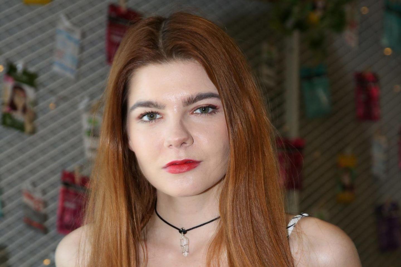 Ex-GNTM-Kandidatin Klaudia Giez