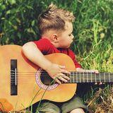 31. Mai 2018  Das musikalische Talent scheint der kleine Alessio von seinen Eltern Sarah und Pietro Lombardi geerbt zu haben.