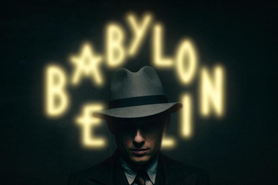 """""""Babylon Berlin"""" –ab Herbst bei ARD zu sehen"""