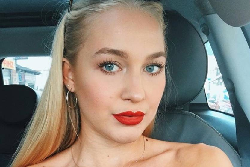 Svenja von wrese penthouse nackt | Bachelor 2018: Svenja