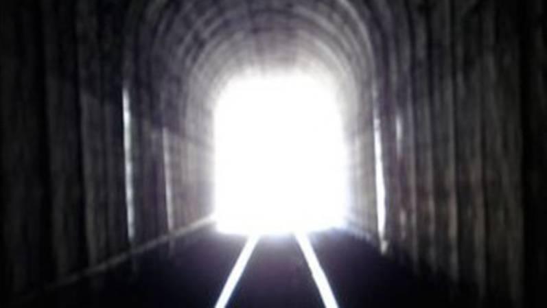Zwei Minuten klinisch tot: Mann erzählt von seiner Nahtoderfahrung