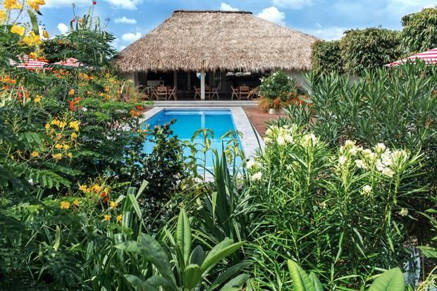 Die Karibik - ein Paradies zwischen Himmel und Meer