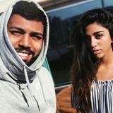 Auf Instagram zeigen sich die Geschwister Gabriel Barbosa, brasilianischer Fußball-Star, und Dhiovanna Barbosa, oft gemeinsam. Wer würde so eine hübsche Schwester auch verstecken wollen?