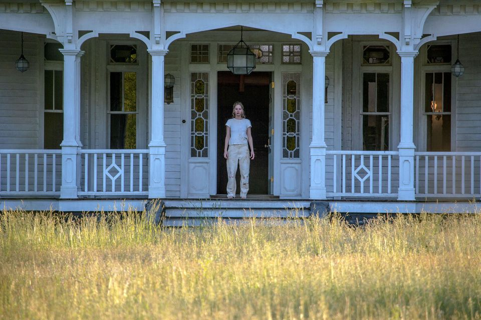 "Jennifer Lawrence in dem Film ""Mother!"" (verfügbar ab 25. Juli bei Amazon Prime Video)"