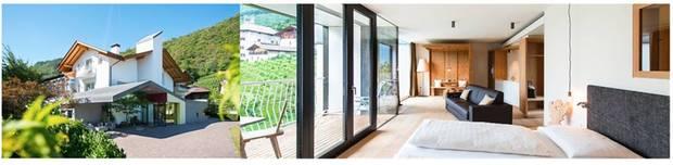 Ein Aufenthalt im4* Hotel BALLGUTHOF in Südtirol ist unser Hauptpreis