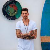 Brian(27), Maler und Lackierer aus Sauerlach ...