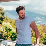 Dennis(25), Tourismuskaufmann aus Iffezheim ...