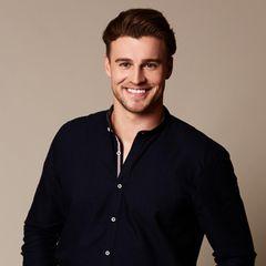 Alexander Hindersmann bei Bachelorette 2018