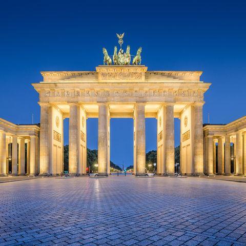 Mode-Hauptstadt: Hotspots Berlin