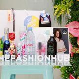 """Das """"The Fashion Hub""""-Team bedankt sich ganz herzlich bei allen Gästen und Sponsoren für einen tollen Tag."""