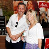 Michael Schummert und Nicole Weber