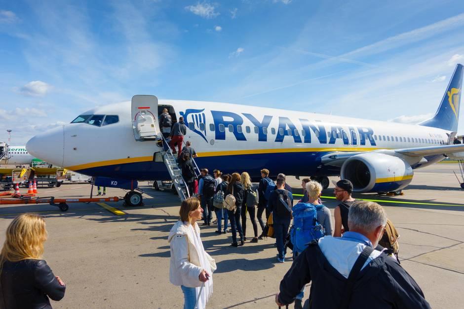 Ryanair Streikt Ist Ihr Flug Betroffen Galade