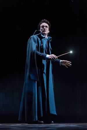 """Im Londoner West End war das """"Harry Potter""""-Theaterstück stets ausverkauft. Jetzt kommt es auch nach Hamburg"""