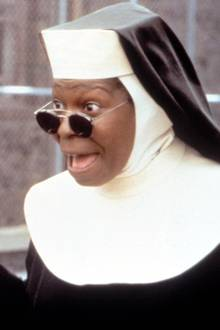 Sister Act Teaser