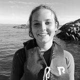 11. Juli 2018  Nach dem Wassersport strahlt Prinzessin Ingrid Alexandra mit Schwimmweste und nassen Haaren glücklich in die Kamera.