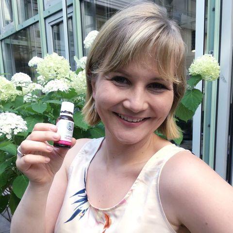 """Gala-Redakteurin Jolla testet den """"Promi Beauty-Geheimtipp"""" schlechthin"""