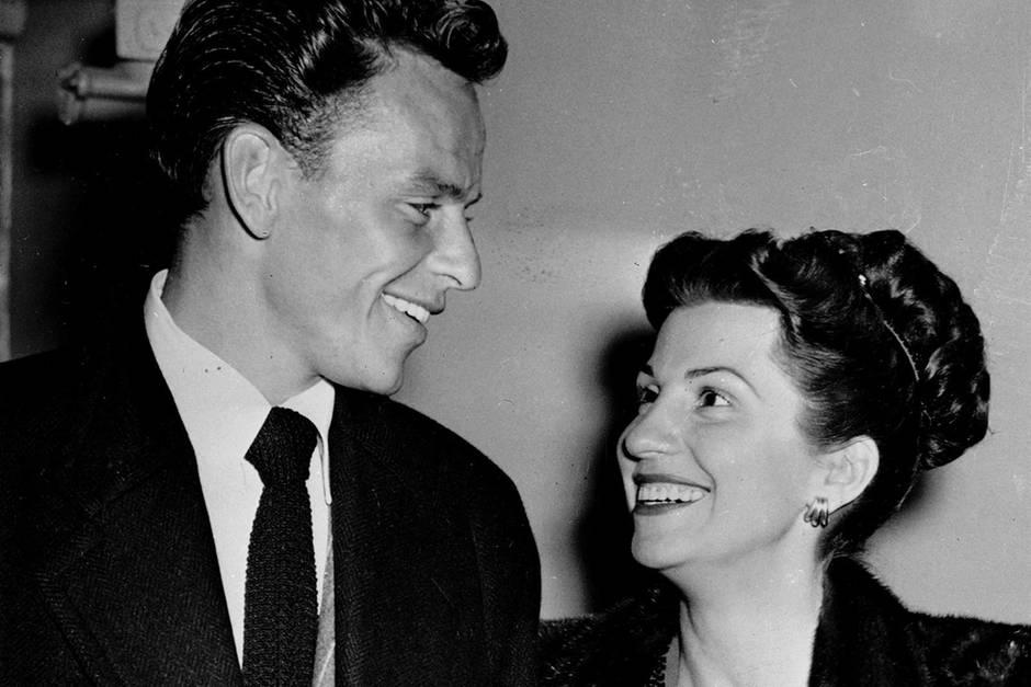 Frank Sinatras erste Frau Nancy ist tot