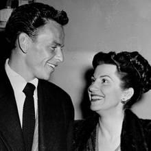 Frank + Nancy Sinatra