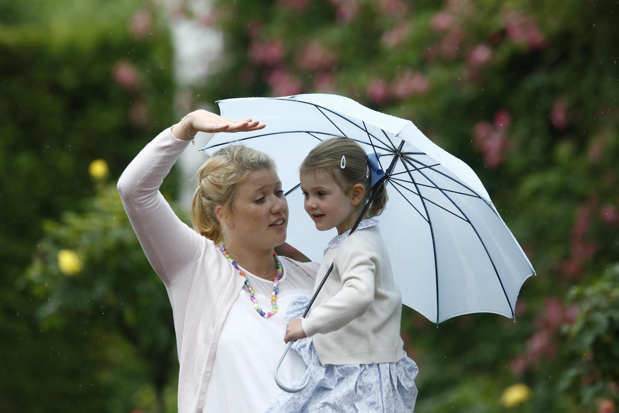 Bis 2016 kümmerte sich Katie Millington um den royalen Nachwuchs und brachte Prinzessin Estelle Englisch bei.