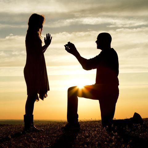 Ups: 71-Jähriger soll Verlobung filmen - erst danach fällt ihm der Fehler auf