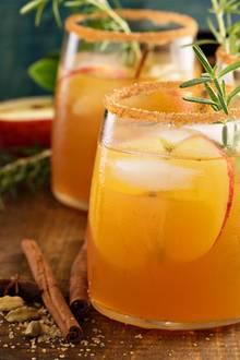 Abnehm-Drinks