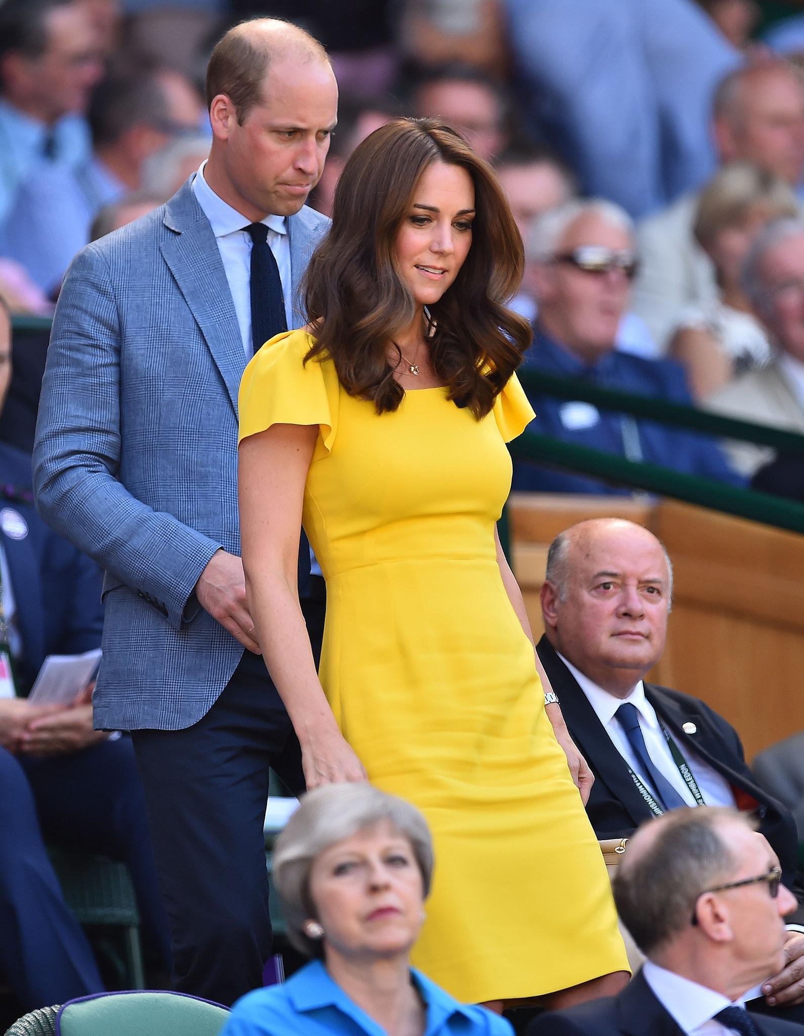 Wimbledon 2021 Frauen