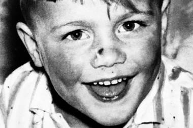 """Dieter Bohlen  Erkennen Sie diesen süßen Fratz? Der deutsche TV-Star teilt diesen Schnappschuss aus Kindertagen auf seinem Instagram-Account mit den Worten: """"Viele von Euch wollten ja mal ein Kinderfoto von mir sehen. Ich war schon damals frech."""""""