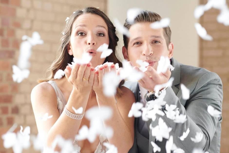 Alles Was Zählt Traumhochzeit Oder Albtraum Hochzeit Galade