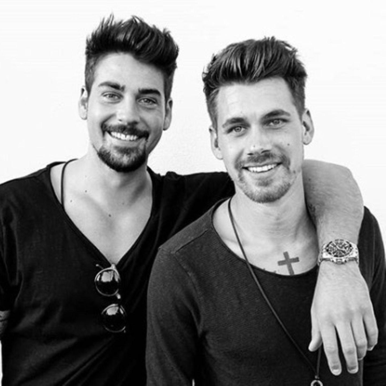 Die Bachelorette 2018: Brian + Patrick Cuninka