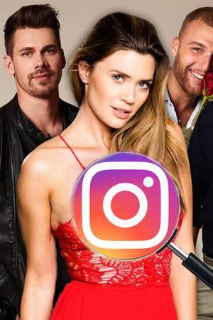 Die Bachelorette 2018: Der Kandidaten-Check auf Instagram
