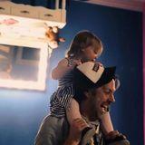 11. Februar 2018  Für dieses liebevolle Foto von Tochter Daisy und Papa Jason Sudeikis gibt es von Olivia Wilde ganz kurz und knapp: ein Herz-Emoji.