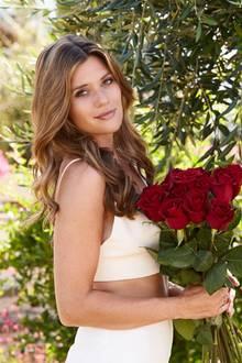 Bachelorette Nadine Klein sucht in der Staffel 2018 nach ihrem Traummann