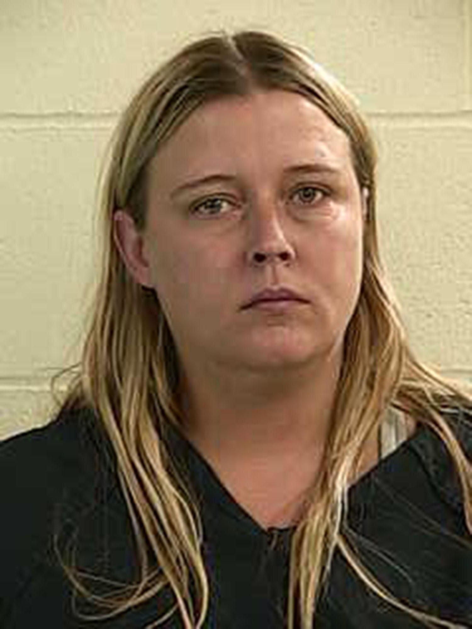 Darlene Blount ist Herzogin Meghans Schwägerin in spe. Sie hatter erneut Ärger mit der Polizei wegen häuslicher Gewalt.
