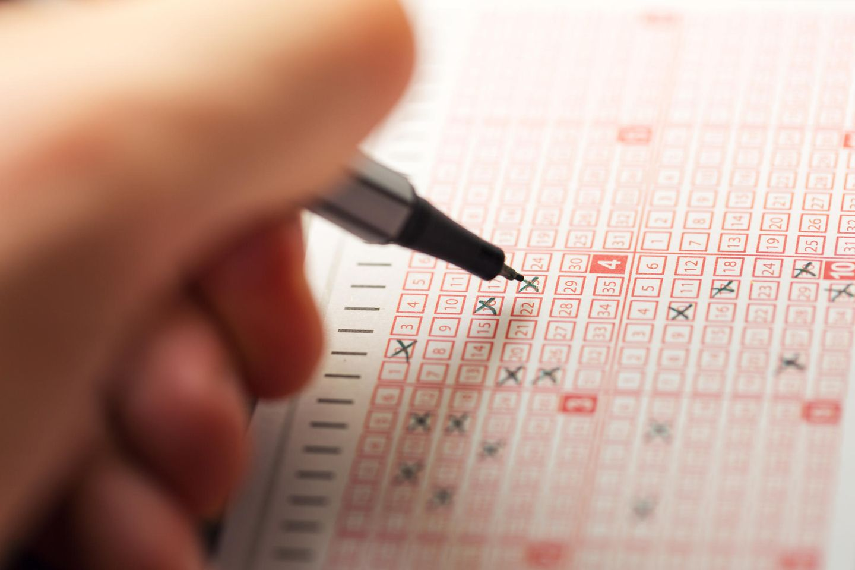 Bitter: Mann knackt Lotto-Jackpot - gewinnt aber trotzdem nichts