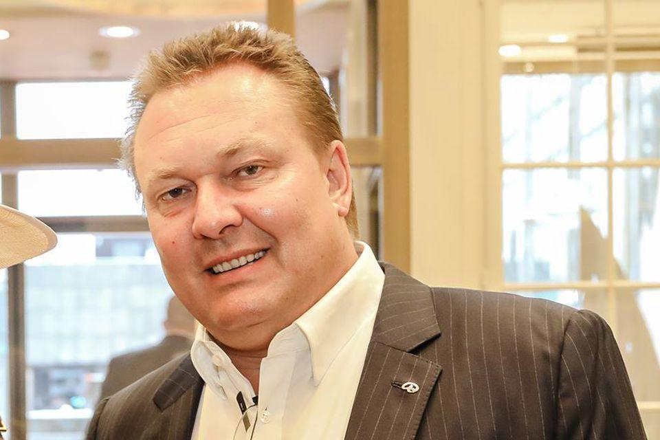 Willy Rüschenbeck