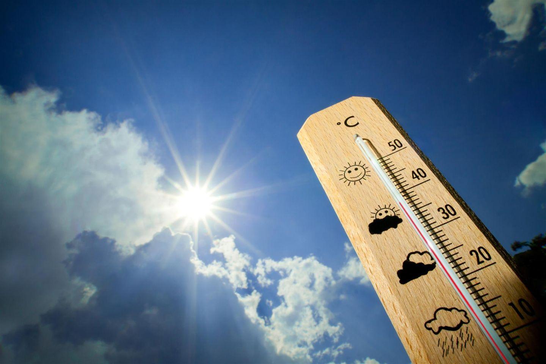 Vorsicht: Es wird heiß in Deutschland