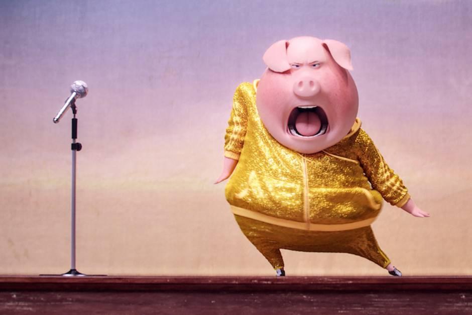 """""""Sing"""" - neu im August bei Prime Video"""