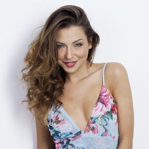 Kristina Yantsen
