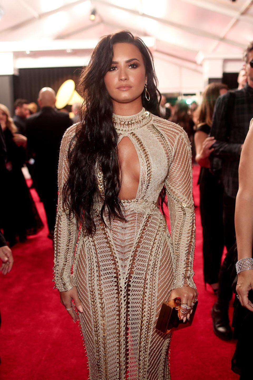Demi Lovato erholt sich von einer Überdosis