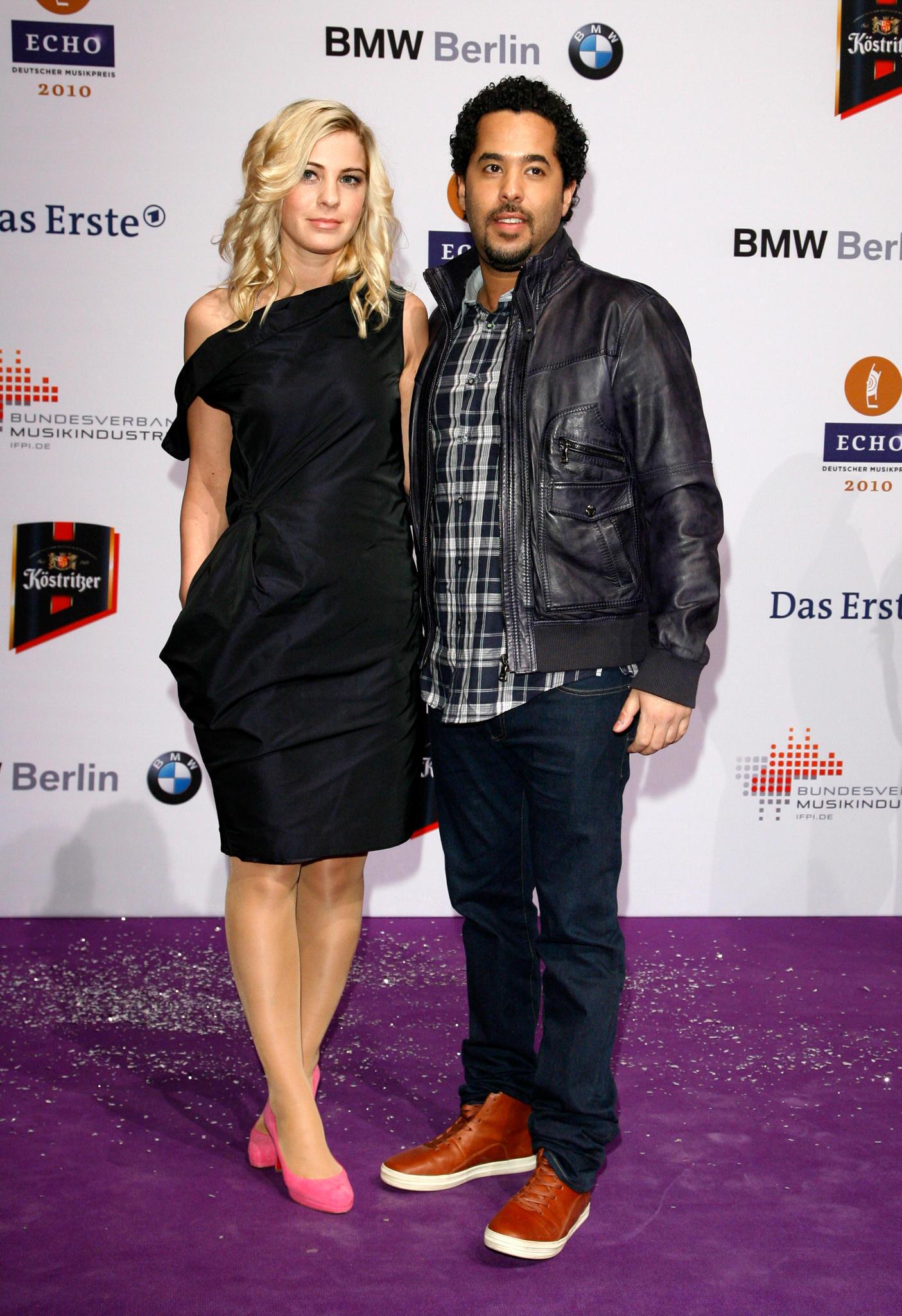 Jasmin und Adel Tawil trennten sich 2014 nach 13 Jahren Liebe