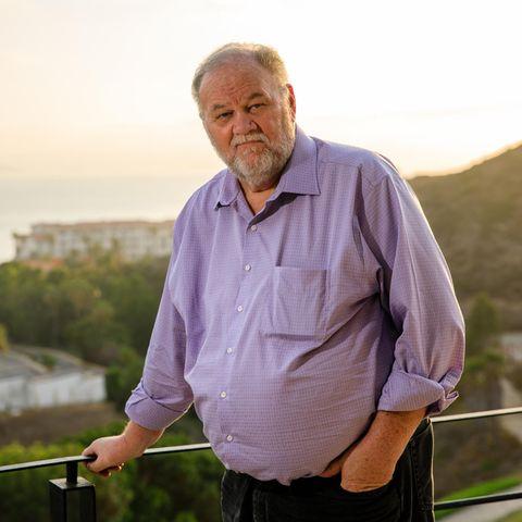Thomas Markle vermisst seine Tochter, Herzogin Meghan