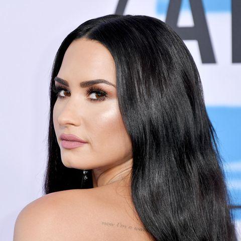 Demi Lovato: Sie bricht ihr Instagram-Schweigen