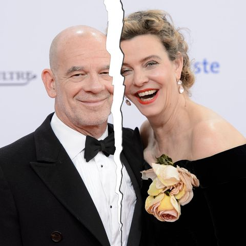 Martin Wuttke undMargarita Broich