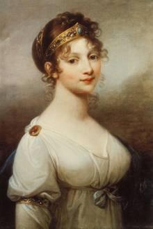 Luise von Preußen