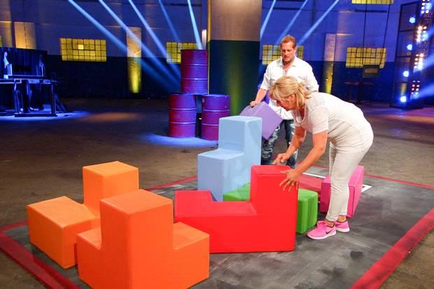 Keiner will mit Jens und Daniela Büchner spielen