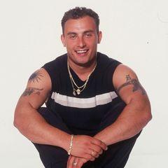 """Zlatko Trpkovski  Der charismatische Mazedonier nimmt im Jahr 2000 an der RTL 2 Show """"Big Brother"""" teil.Obwohl Zlatko die Show schon ziemlich früh verlassen muss, wird er zum Liebling vieler Zuschauer."""