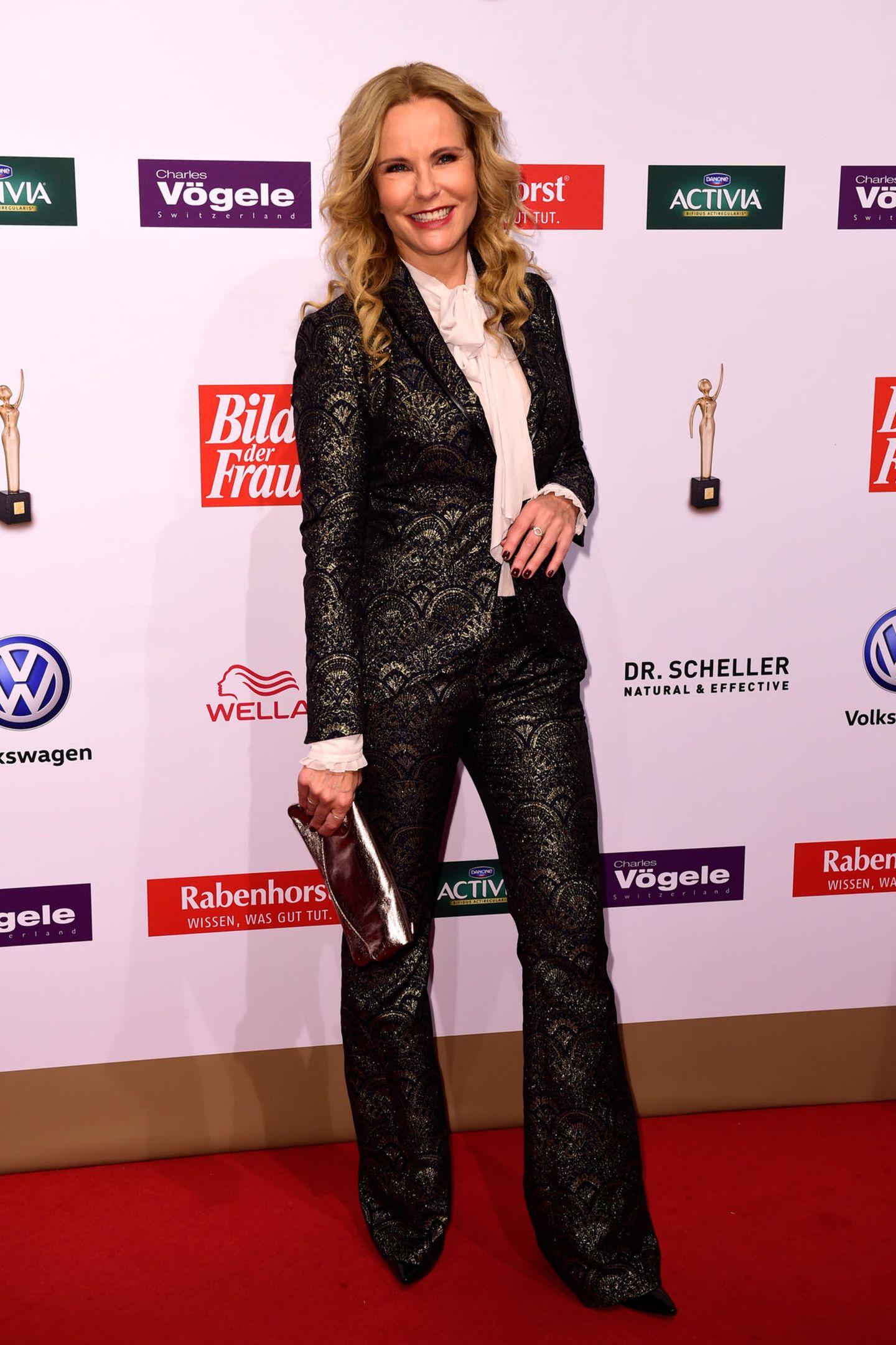 Fashion-Looks: Der Style der deutschen Moderatorinnen